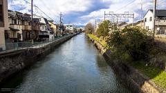 170324 日本旅遊 京都 (KBKai) Tags: 日本 japan 京都 kyoto trip 旅行 戶外 olympus epl5 toshiba flashair lightroom kbkai lr 街道