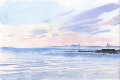 img521 (lilya_de) Tags: watercolor watercolour aquarelle