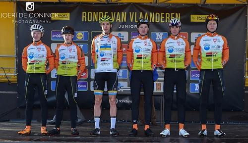 Ronde van Vlaanderen junioren (81)