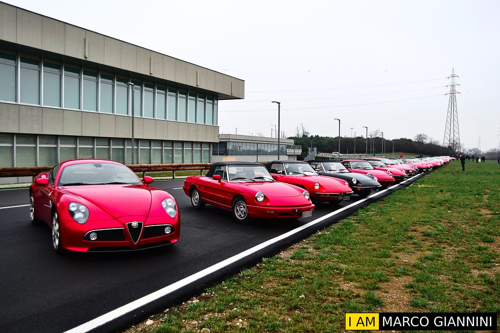 The World\'s Best Photos of alfa and giannini - Flickr Hive Mind
