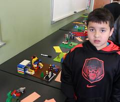 Georgetown Lego Club (ACPL) Tags: fortwaynein acpl allencountypubliclibrary georgetown geo legoclub atthezoo 2017