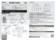 04 (manumasfotografo) Tags: narutoshippuden itachiuchiha sharingan review actionfigure shfiguarts bandai tamashiinations