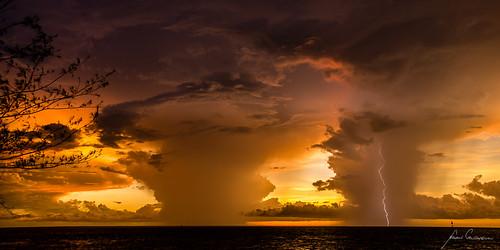 Sunset Strike