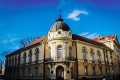 BAS (saromon1989) Tags: bas sofia bulgaria nikon landscape urban architecture europe europa capital city