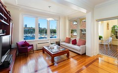 2/2 Elizabeth Bay Crescent, Elizabeth Bay NSW