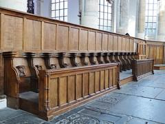 28.03.2017 - Amsterdam, Oude kerk (135) (maryvalem) Tags: hollande amsterdam eglise basilique kerk oudekerk alem lemétayer lemétayeralain