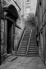 Stairway to the past (HonleyA) Tags: