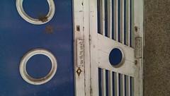 ASTORGA-1 (veoletras) Tags: ghost sign ghostsign veoletras comercio rotulo typo typography zine photobook tipo icono madrid grafico diseño