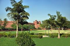 India - Delhi - Red Fort - 201 (asienman) Tags: india delhi redfort asienmanphotography mugalemperor unescoworldheritagesite