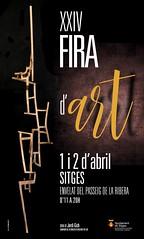 Fira D'Art Sitges 2017 (Sitges - Visit Sitges) Tags: fira dart sitges 2017 visitsitges art arte feria pintores escultores pintors escultors