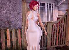 - LOTD #226 - ...I'm waiting for you, babe... (http://www.itdollz.com) Tags: truth hair group gift vip catwa mesh head bento insol skins lilos fit shapes studio exposure makeup deaddollz the liason collaborative uber event skin fair 2017 astralia arcade march pervette touch decor blog moccino poses