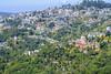 Kohima View 4 ... (Bijanfotografy) Tags: fuji fujifilm fujifilmxe1 fujifilm50230mm xtrans nagaland kohima kohimaview india hills hillside town