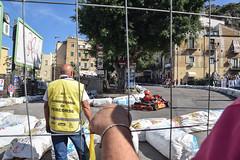Races, Cefalu, Sicily (meg21210) Tags: race stockcar cefalu sicily streetscene competition