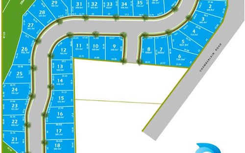 Lot 35, 1 Chamberlain Rd, Lisarow NSW