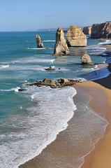 DSC_7008 (Tim Beach) Tags: great ocean road melbourne victoria australia port fairy twelve 12 apostles princetown apollo bay beach sea water bird animal