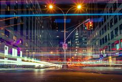 Lightspeed, Manhattan (Arutemu) Tags: america american urban usa us unitedstates night nighttime nightscape nyc ny newyork nightshot newyorkcity nuevayork sony sonya7rii manhattan nightview nightstreet nightfall street light lights traffic アメリカ 米国 美国 ニューヨーク ニューヨーク市 マンハッタン 都市景観 都市 都市の景観 都会 光景 風景 見晴らし 景色 夜景 光跡 景観 街 街道 街灯 夜の街 町 町並み 夜の町 街並み 光