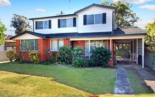 214 Hill End Road, Doonside NSW 2767