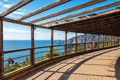 Belvedere di Nebida (Fabrizio Contu) Tags: landscape seascape sardegna sardinia masua nebida westcoast belvederedinebida sea windows fujifilmx10 fujifilmxseries sky