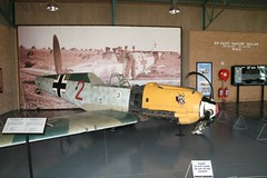 "Messerschmitt Bf 109E-3 1 • <a style=""font-size:0.8em;"" href=""http://www.flickr.com/photos/81723459@N04/33680927441/"" target=""_blank"">View on Flickr</a>"