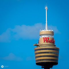 tower (The Photo Smithy) Tags: nsw pyrmont sydney