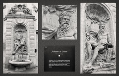 Fontaine du Doubs - Besançon 2/2 (.Sophie C.) Tags: besançon 25 doubs franchecomté france fontaine fontaineledoubs sculpture