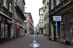Little Vienna in the rain, Bielsko-Biała (sadat81) Tags: bielskobiała bielsko biała poland mountain winter city little vienna wiedeń ck oldcity streets life february grey
