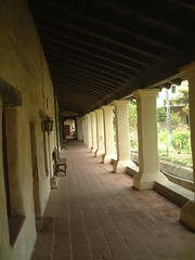 Mission Santa Barbara - 1786(2) (Kevin J. Norman) Tags: california spanishmission missionsantabarbara