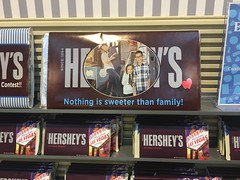 Hershey's Chocolate World (Like_the_Grand_Canyon) Tags: las vegas nevada candy sweet hersheys kisses chocolate world shop usa us america united states amerika spring 2017 vacation traveling