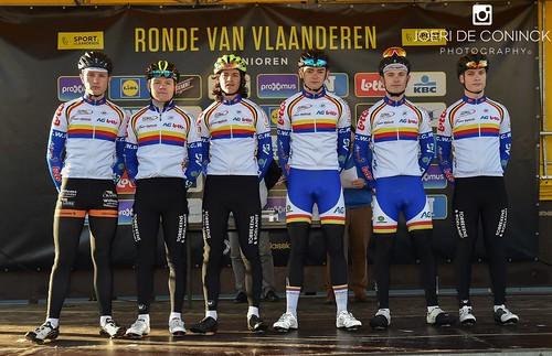 Ronde van Vlaanderen junioren (64)