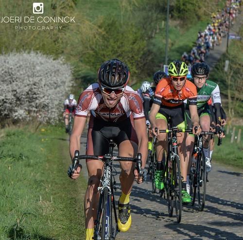 Ronde van Vlaanderen junioren (5)