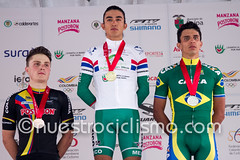 Panamericano de MTB / Sub 23