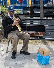 Saxaphone Player, 2017 Yankees Home Opener at Yankee Stadium, The Bronx, New York City (jag9889) Tags: openingday usa homeopener building saxaphone bronx 20170410 player newyork southbronx yankeestadium music newyorkcity yankees 2017 al allamericacity americanleague architecture ballpark baseball baseballteam bombers house majorleaguebaseball ny nyyankees nyc nyy newyankeestadium newyorkyankees outdoor pinstripes stadium thebronx thebronxbombers theyanks unitedstates unitedstatesofamerica jag9889 us