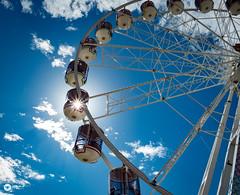 ferris (The Photo Smithy) Tags: nsw royaleastershow2017 sydney sydneyolympicpark showgrounds