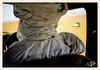 Dans le désert près de Djanet / In the desert near Djanet - Algérie / Algeria (1981) الجزائر (christian_lemale) Tags: djanet جانت tassili najjer طاسيلي ناجر algérie الجزائر algeria 1981 timbeur sahara الصحراء