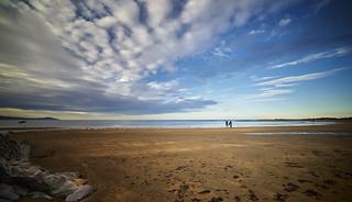 Landscape beach (II). *** (Explore)