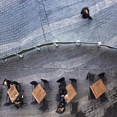 UK - Birmingham - Grand Central reflection 08_sq_DSC4113 (Darrell Godliman) Tags: ukbirminghamgrandcentralreflection08sqdsc4113 sq bsquare squares squareformat reflection reflections grandcentral newststation newstreet station shoppingcentre shoppingmall foreignofficearchitects foa birmingham contemporaryarchitecture modernarchitecture architecture building darrellgodliman wwwdgphotoscouk dgphotos allrightsreserved copyright travel tourism europe britishisles unitedkingdom uk greatbritain gb britain england themidlands midlands brum urban omot famousbuilding flickrelite nikond7200 nikon d7200 mirror facade mirrored streetphotography
