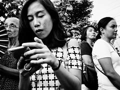 (Meljoe San Diego) Tags: meljoesandiego ricoh ricohgr streetphotography street candid closeup people monochrome streetlife