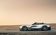 Those Lines. (Alex Penfold) Tags: ferrari f12 trs supercars supercar super car cars autos alex penfold 2017 dubai middle east chrome