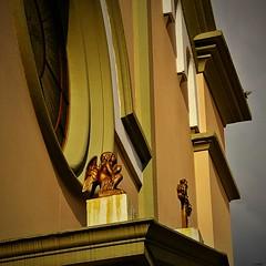 X10_DSCF5085z1 (A. Neto) Tags: fujifilm x10 fujifilmx10 church religion architecture statue window