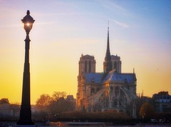 Happy Easter! (Sherrianne100) Tags: easter cathedral notredame parisfrance paris france