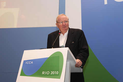 ICCA RIO 2010 by