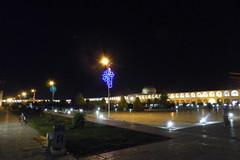 Plaza de Naghsh-i Jahan Plaza Real Imm Jomeini  Khomeini de noche Isfahn Irn 06 (Rafael Gomez - http://micamara.es) Tags: world plaza heritage night square de real noche la iran persia unesco     isfahan imam jahan irn humanidad patrimonio    emam  jomeini khomeini meidan    naghshi isfahn  imm ph398