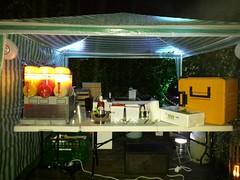 """#Burger #Grill #BBQ und #Frozzen #Cocktails in #Köln Publiziert 25. Oktober 2014 Burger Grill BBQ und Frozzen Cocktails. Frisch gegrillte Burger,  dazu Magarita, Daiquiri und Limes zum selber Zapfen  Slush Frozzen Granitor zur Herstellung von Magarita und • <a style=""""font-size:0.8em;"""" href=""""http://www.flickr.com/photos/69233503@N08/15004830213/"""" target=""""_blank"""">View on Flickr</a>"""
