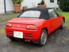 03 Honda Beat Verdeck rs 03