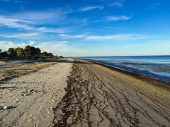 Kitts Hummock Beach