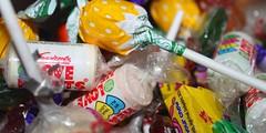 Trick or treat? (kaylo88) Tags: halloween jack fun colours trickortreat treats sugar sweets trick lollies