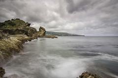 Ilhu da Vila, Azores (Kostey) Tags: longexposure portugal nikon tokina azores 1224 somiguel d7000