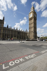 Look right (martinsight) Tags: uk london westminster look united kingdom right