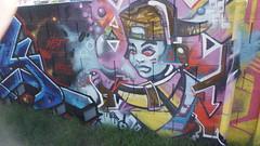 Las Vegas Urban Art