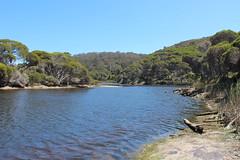 Bournda National Park (Spiranthes2013) Tags: landscape australia judith australien landschaft becker 2014 bournda bourndanationalpark bourndalagoon northsouthwales